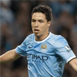 Nasri gives green light to new deal