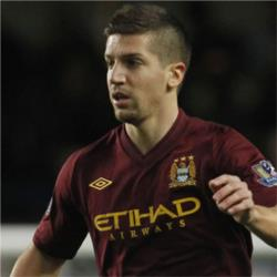 Nastasic blow for City