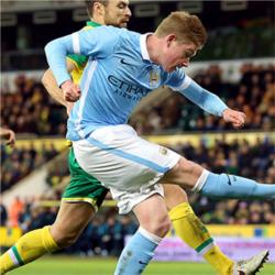 Norwich City vs Manchester City preview