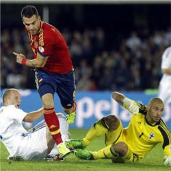 International round-up: new signings shine for Spain