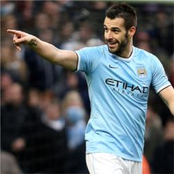 Valencia and Real Madrid linked with Negredo move