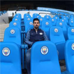 City confirm Nolito signing