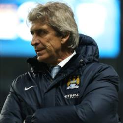 City have a duty to win remaining games - Pellegrini