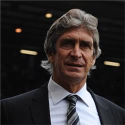 Pellegrini Eyes Best of British