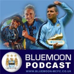 'On His Rocking Chair' - new Bluemoon Podcast online now