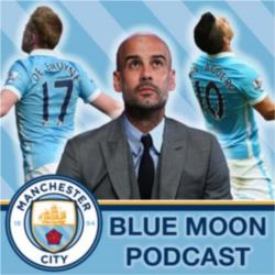 Blue Moon Podcast Season 8, Episode 2: New Sheriff in Town