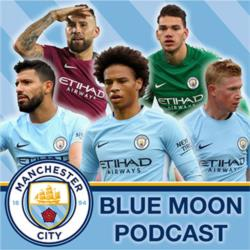 'Favourite Man on Earth' - new Bluemoon Podcast online now