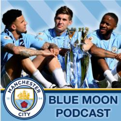 'Too Giddy Too Early' - new Bluemoon Podcast online now