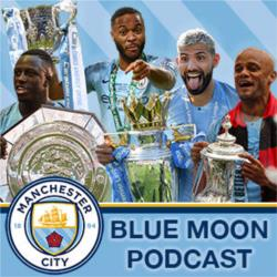 'Singing the Soundtrack to Les Mis' - new Bluemoon Podcast online now