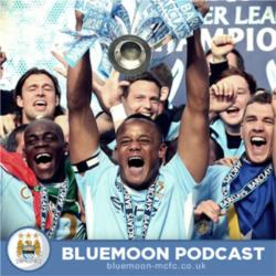 New Bluemoon Podcast Online