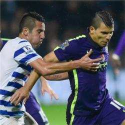 Manchester City vs QPR preview