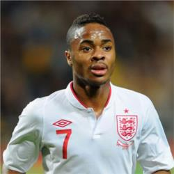 City confirm Sterling transfer