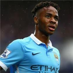 Sterling vindicated in decision to swap Merseyside for Manchester
