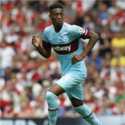 Reece Oxford linked with £15m move to  Manchester City