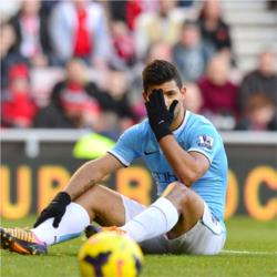 Sunderland vs Manchester City preview