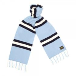 Competition: win a Savile Rogue cashmere City scarf worth £79