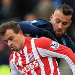 Stoke City vs Manchester City preview: Sagna doubtful for Britannia clash