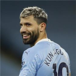 Sergio Aguero to leave Manchester City this summer
