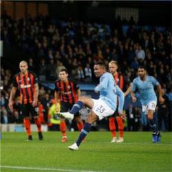 Manchester City vs Shakhtar Donetsk: Aguero ruled out