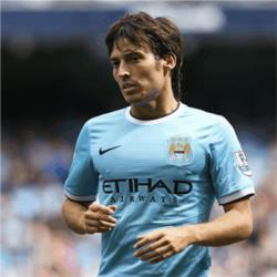 Silva injury boost?