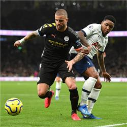 Tottenham Hotspur vs Manchester City preview: Sterling and Aguero available for Spurs clash