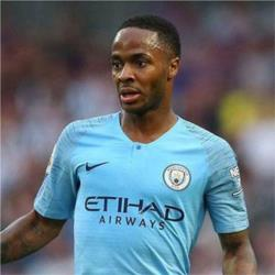 Raheem Sterling voted FWA Footballer of the Year