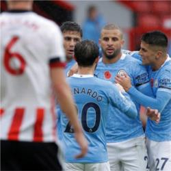 Manchester City vs Sheffield United preview: Blues without injured trio once again