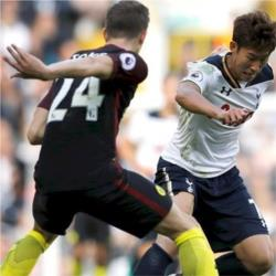 Player ratings: Tottenham (a) 02/10/2016