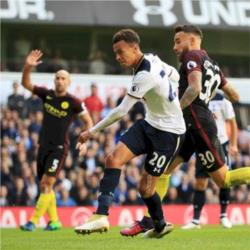 Manchester City vs Tottenham Hotspur preview: Gabriel Jesus to make debut?