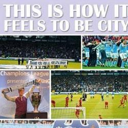 This Is How It Feels To Be City - book review