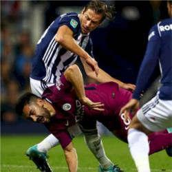 West Bromwich Albion vs Manchester City preview: Kompany closes in on return but misses Hawthorns clash
