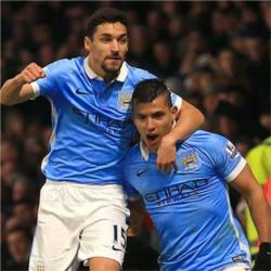 Watford 1 Manchester City 2 - match report