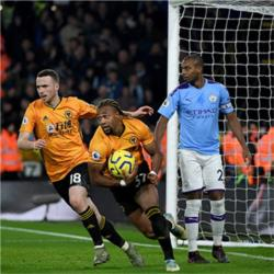 Wolves vs Manchester City preview: Aguero, Laporte and Gundogan all miss out