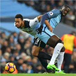 Fixture list gives Manchester City hope in top four race