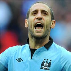 Zabaleta signs new contract